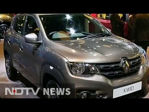 Top 5 most awaited cars at Auto Expo 2016