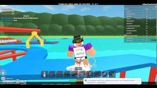 KAASPECIAL! Roblox with BJ #2-obstacle Assignment (EPIC FAIL)
