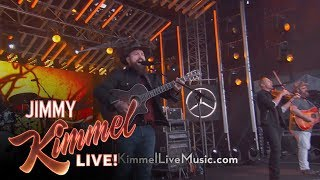 """Zac Brown Band Performs """"Roots"""""""