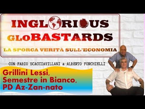 Download Grillini Lessi, Semestre in Bianco, PD Az-Zan-nato