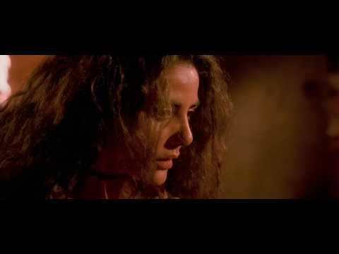 Гибель Мани (Марк Дакаскос) в драке . Фрагмент из фильма.  Братство Волка.