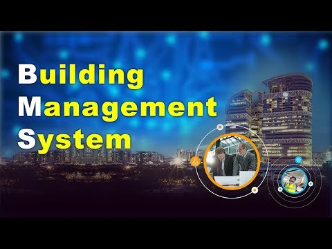 What is BMS - Building Management System ?