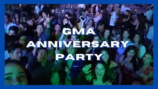 VLOG #1: GMA Anniversary Party (feat. Kylie Padilla, Alden Richards etc.) | Mikee Quintos