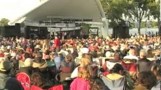 Little Lake Musicfest Sponsorship Video 2011
