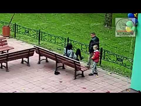 Нападение в парке Красного Села 03.06.19