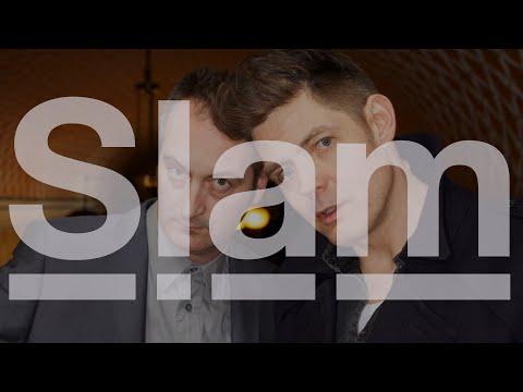 Slam Radio - #116   Eric Cloutier