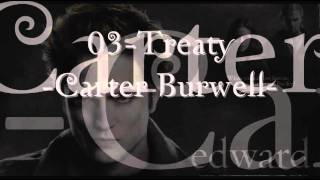 Twilight OST Score 03 Treaty-Carter Burwell