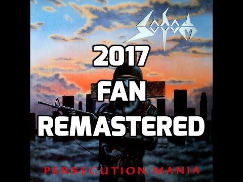 Sodom - Nuclear Winter [2017 Fan Remastered] [HD]