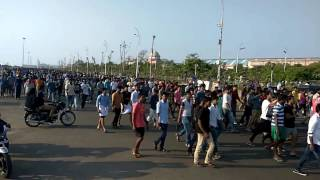 Jallikattu | Marina Event | Save Farmers | Hunger Strike |