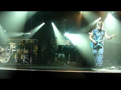 DEEP PURPLE - Live in Hannover, Germany, 17.11.2012