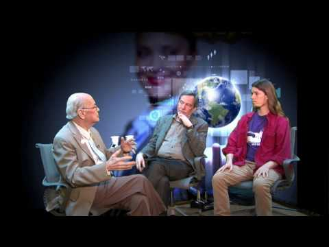 Ted Schulman & Edward  Hall Part 2  HP (Videotaped 03-21-17