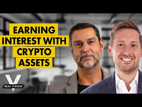 BlockFi: Earning With Your Crypto (w/ Raoul Pal And Zac Prince)