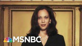 'Nailed' It: Obama's Role In Biden Picking Kamala Harris For VP | The Beat With Ari Melber | MSNBC