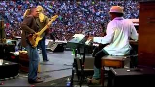 Warren Haynes & Derek Trucks - Soulshine (Live At The Crossroads Guitar Festival)
