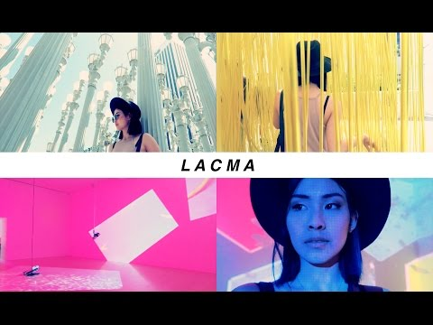 LACMA // Outfit of the Day 2016 | CatCreature