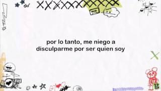 Simple Plan - I Refuse (Subtitulada al Español)
