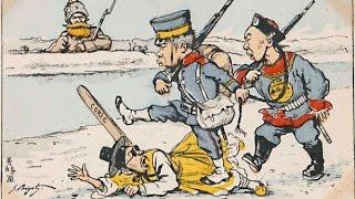 Русско-японская война 1904-1905 - хроника (Ч.1)