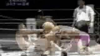 Shooto Best bouts