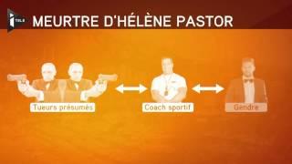 Meurtre d'Hélène Pastor : un crime commandité pour 100.000 euros