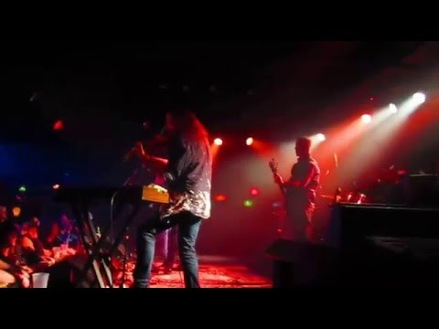 Turquoise Jewelry snippet by Camper Van Beethoven at Athens Camp Out