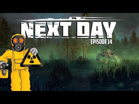 THE BEST HUMANITARIAN AID DROP!! - Next Day: Survival Gameplay E14 | English