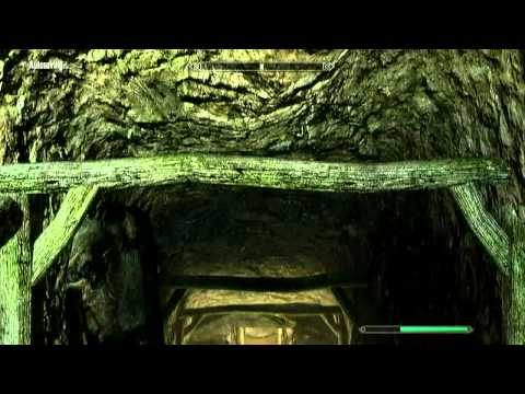 Skyrim All Mine Locations (HD 2015 Update) + Tips n Tricks!
