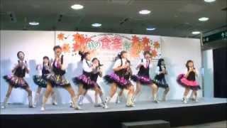 2013.9.23 立川食楽祭 WINS A館 1.Infinity(girl next door) 2.voice(bu...