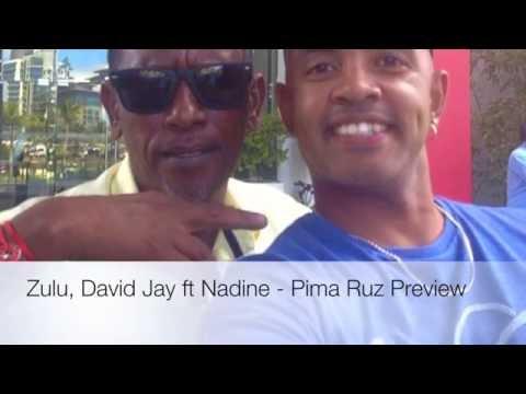 Zulu, David Jay ft Nadine Bellombre - Pima Ruz Preview