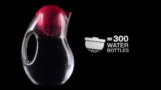 introducing: bobble jug