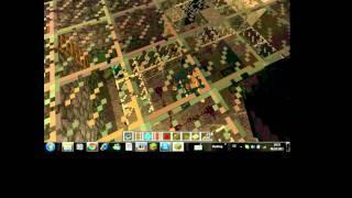 minecraft zombie zoo