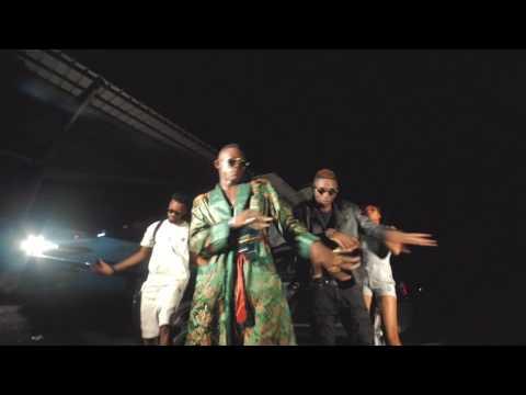 TENOR - Purple Lamborghini (African Remix) - Clip Officiel