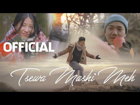 TENKUN - TSEWA MASHI MEH [OFFICIAL MUSICVIDEO] Tibetan Love Song