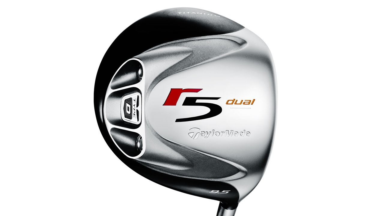 HOW TO ADJUST TAYLORMADE R5 DRIVERS DOWNLOAD (2019)