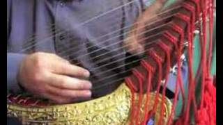 Full Moon Night - Burmese Harp