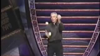 Chris Bliss-Amazing Juggling