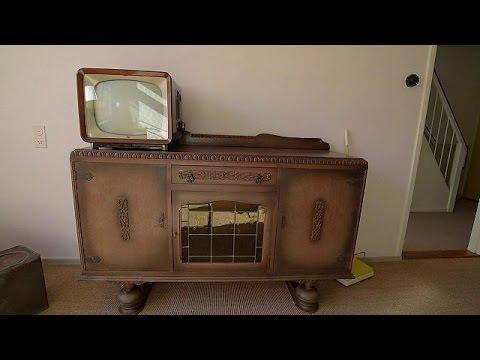 dit huis is helemaal jaren 50 youtube