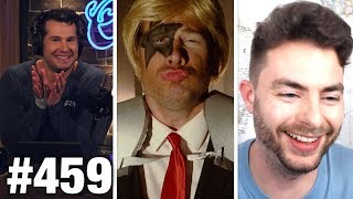 #459 SCREW YOU, CNN! | Paul Joseph Watson Guests | Louder With Crowder