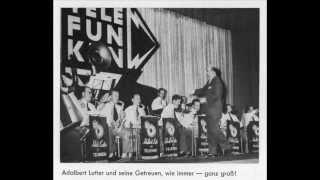 Adalbert Lutter / Schuricke-Terzett - (3/3) Es sind viele Jahre vergangen (1940)