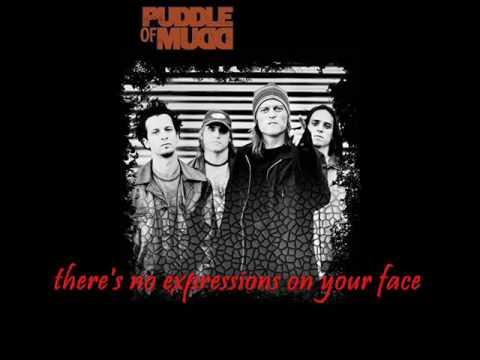Puddle of Mudd - Control   [ Lyrics]