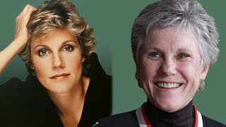 The Life and Tragic Ending of Anne Murray