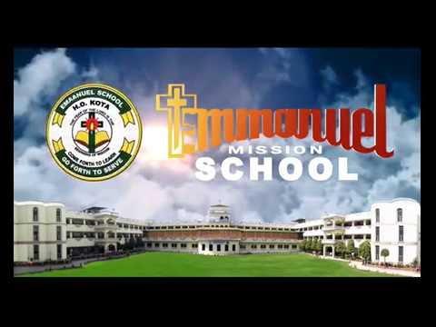 Emmanuel Mission School, Kota, TOUR