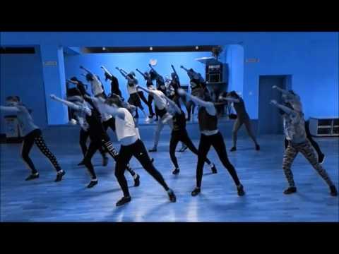 DanceFever FLASHMOB - AKCENT OSTRAVA, CZECH REPUBLIC