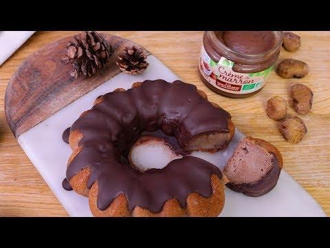 recette-:-gâteau-moelleux-à-la-crème-de-marron