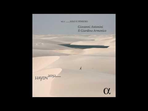 HAYDN // Symphony No. 42 in D Major, Hob. I:42: I. Moderato e maestoso by Il Giardino Armonico