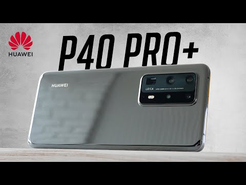 За что 100 000 рублей? Huawei P40 Pro+ vs Samsung Galaxy S20 Ultra vs P40 Pro / ОБЗОР / СРАВНЕНИЕ