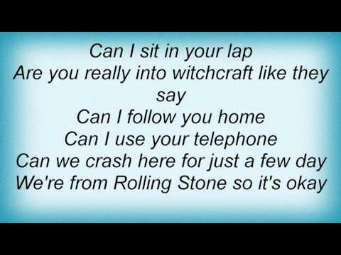 Leon Russell - If The Shoe Fits Lyrics