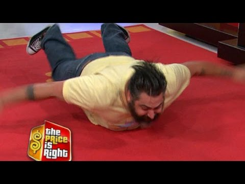 Lucky Game Show Contestant Wins Twice on 'Price Is Right'