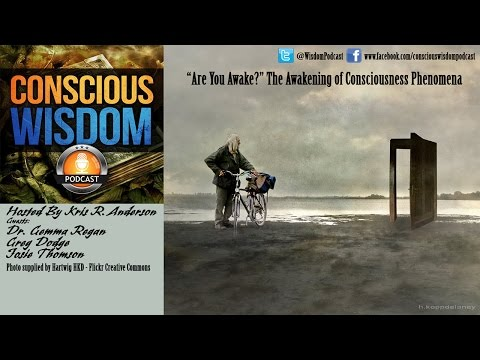 Conscious Wisdom Podcast Series 1- Episode 1
