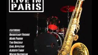 new york ska jazz ensemble - Haitian Fight Song