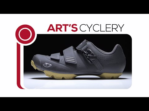 Product Overview: Giro Privateer R Mountain Bike Shoes